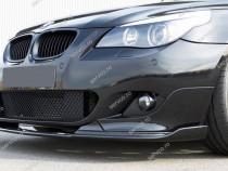 Spoiler Lip Hamann BMW E60 E61 Mtech Aero pachet M ver4