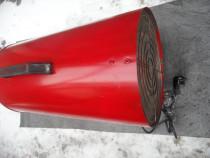 Soba/aeroterma/tun de galdura pe gaz