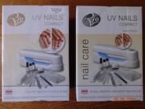 -40 % redus,unghii false+aparat utrevilete:rio uv nails. noi