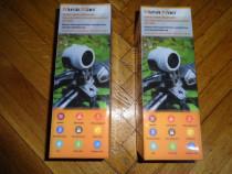 -50 % Boxe portabile Technaxx BT-X19, Bluetooth,Germany. NOI