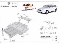 Scut metalic Vw Polo 1995-2001 si 2002-2011