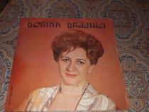 Vinil de colectie-Dorina Draghici