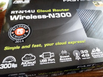 Router ASUS N14