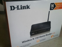 D-Link Router Wirless
