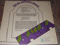 Vinil de colectie-Dalida-50 de succese disco