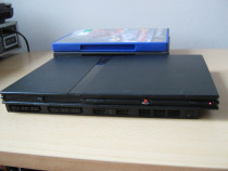 Consola PS2 Sony Playstation 2 slim modat