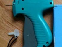 Pistol etichete