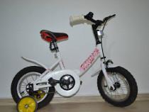Bicicleta copii sprint sweety 12