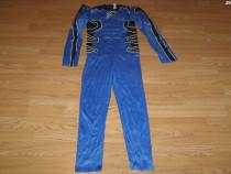 Costum serbare ninja power rangers pentru copii de 7-8 ani