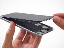 Display iphone 7 original negru