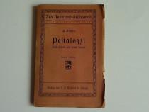 Carti Vechi in Germana 1912-1925