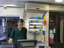 Angajam lucrator comercial in Brasov