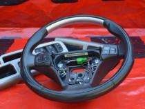 Volan sport cu comenzi Volvo V50 2.0d 2004-2012