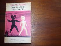 William Golding - Imparatul mustelor *