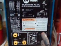 Aparat sudura Miller Thunderbolt AC/DC