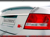 Ornament Eleron portbagaj Audi A6 C6 Sedan Sline S Line ver5