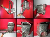 Muli Grater France-patent USA-rasnita nuca metalica.