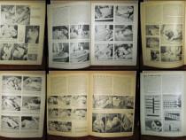 Medicina-M.Hausenberg-Berlin 1939-Sugari si copii scoala.