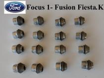 Set 16 Piulite - Prezoane Ford Focus 1 , Fiesta, Fusion, Ka
