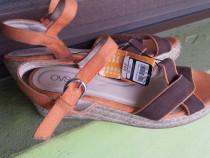 Saboti Noi tip sandala cu platforma