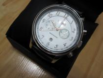 Ceas elegant Lowell PA7771 cronograf(tachimetru) mec. Miyota