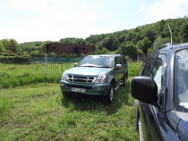 Isuzu rodeo /d-max 3.0 tdi manual 2006
