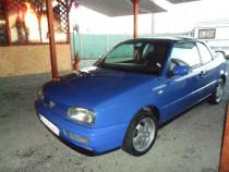 Vw golf 3 cabrio 1997