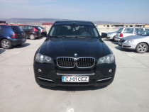 Bmw x5 an 2009 3.0 xdrive