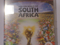 Fifa world cup south africa 2010 playstation 3 ps3