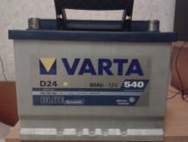 Acumulator baterie Varta 60Ah 540A i