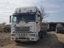 Cap tractor Iveco Euro Star