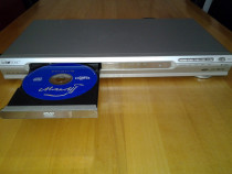 Clatronic DVD CD MP3 player