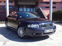 Audi A4 B6 - 2001 - inmatriculata 131 cp - stare excelenta
