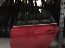 Usa stanga spate Audi A6 4G Combi 2013