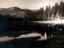 6 ilustrate montane din prima jumătate a secolului trecut