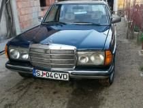 Mercedes cobra 1976