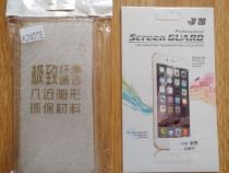Husa de Silicon + Folie de Protectie Ecran - Lenovo K3 Note