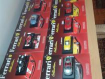 Colectia Ferrari Eaglemos