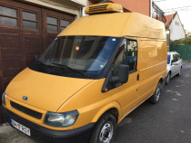 Ford Transit (2003) Thermoking (Reducere 70%)