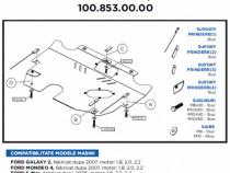 Scut motor metalic Ford Galaxy 2 Mondeo IV S-MAX XC60