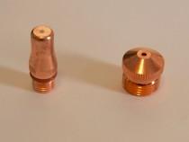002 - SAF-FRO CPM 15 : set consumabile de taiere cu plasma