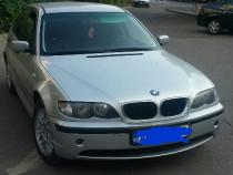 Bmw 316 2004 facelift