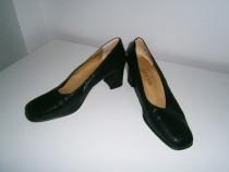 Pantofi dama Made in Spain, marimea 39, stare buna!
