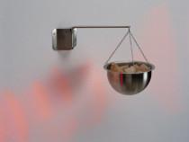 Bol cu sare EOS (Multicup) pentru sauna