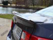 Eleron spoiler portbagaj Honda Accord Mk8 2007-2012 ver1