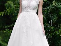 Rochie de mireasa White Pearl