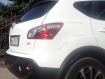 Eleron spoiler tuning Nissan Qashqai J10 ver1