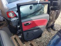 Portiera usa dreapta spate Seat Leon 1.9 TDI BXF 90CP 2007