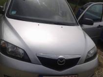 Mazda 2 Diesel 2004 inmatriculata 2017