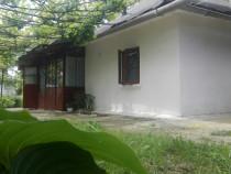 Casa modesta si teren 3000mp Tartasesti,particular